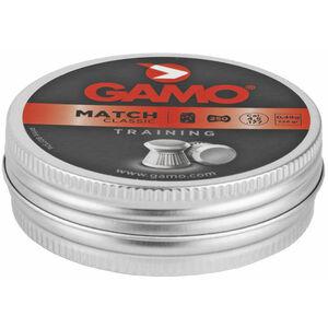 Gamo Match Pellet .177 Caliber Flat Nose 250 Count