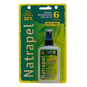 Natrapel 30% Oil of Lemon Eucalyptus Insect Repellent Pump Spray 3.4 oz