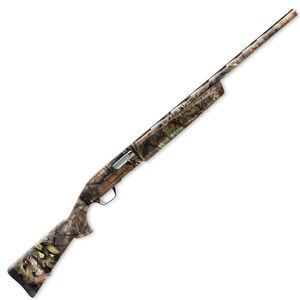 "Browning Maxus All Purpose Hunter Semi Auto Shotgun 12 Gauge 26"" Vent Rib Barrel 3.5"" Chamber 4 Rounds Synthetic Stock Mossy Oak Break-Up Country 011659205"