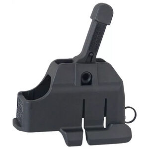 Maglula LULA AR-15/M4 5.56/.223 Rifle Magazine Loader And Unloader Polymer Black LU10B