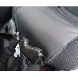 Blue Stone Safety Products Executive Car Seat Holster