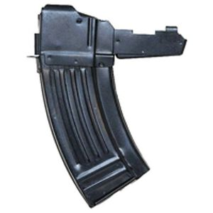 Matco SKS Magazine 20 Rounds 7.62x39 Soviet Steel Blued Finish