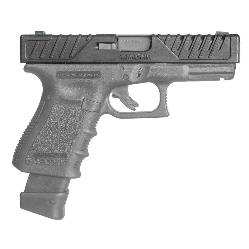 FAB Defense TacticSkin Slide Cover For Glock 19/23/32/38 Polymer Black