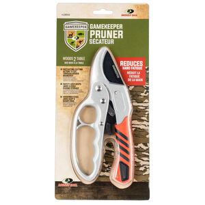 Allen Gamekeeper Pruner Steel Orange/Black