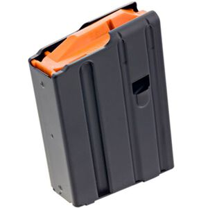 Ruger SR556 AR-15 .223 Rem./5.56 Magazine 10 Rounds Steel Black 90384