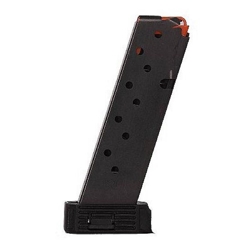 Hi-Point JCP 40 Magazine .40 S&W 10 Rounds Stainless Steel Matte Black CLP40P