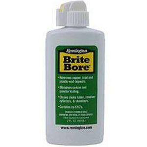 Remington Brite Bore Solvent 2 oz Bottle 18367