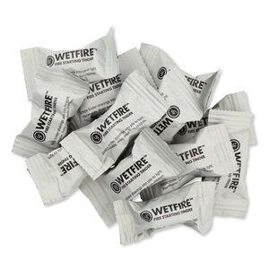 Ultimate Survival Technologies WetFire Tinder 12 Pack 20-1WG0412-BX12