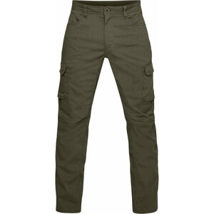 Under Armour Enduro Cargo Men's Tactical Pants Stretch-Engineered Waistband Water Resistant Polyester Ripstop Fabric