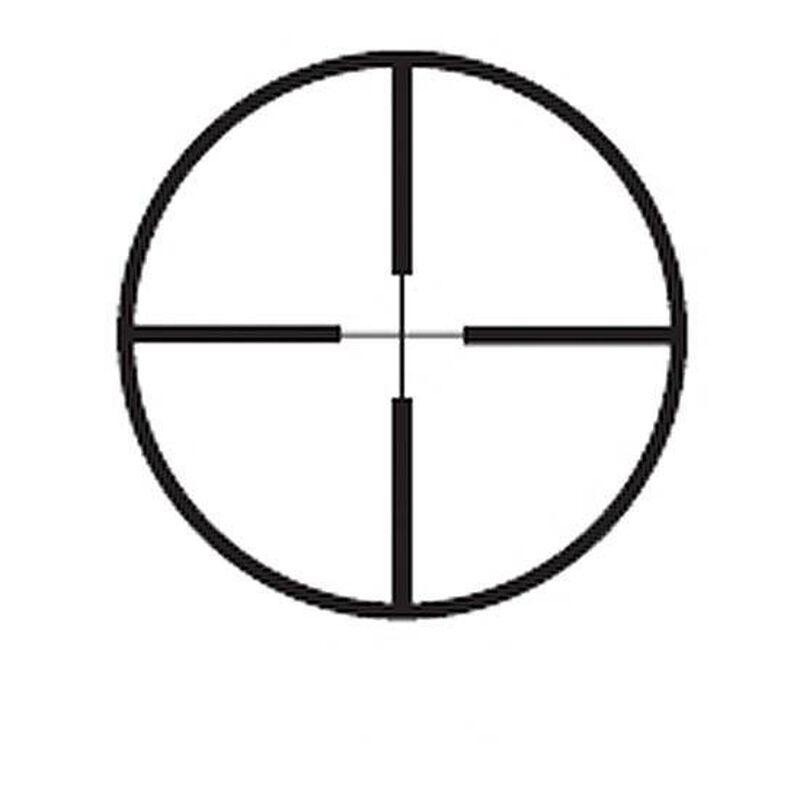 Barska Huntmaster 3-9x50 Riflescope 30/30 Reticle 1/4 MOA Matte Black AC10034