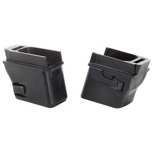 Chiappa Magazine Adapter for Beretta 92 Style Magazines Polymer Matte Black