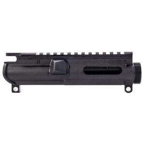 Anderson Manufacturing AM-9 Stripped Upper Receiver 9mm Luger 7075-T6 Aluminum Anodized Matte Black