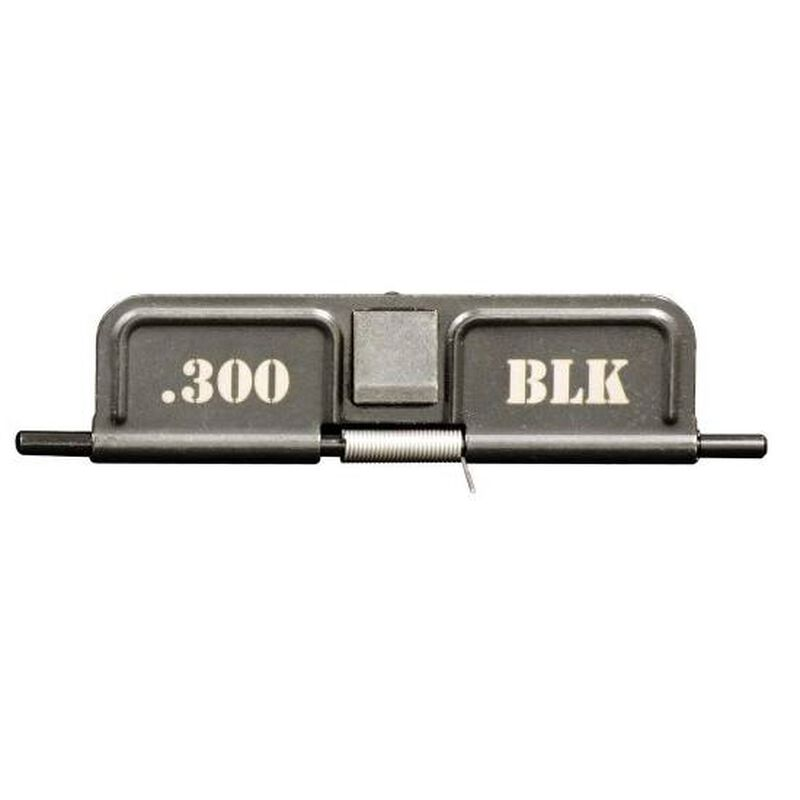 Yankee Hill Machine AR-15 Caliber Marked Dust Cover .300 AAC Blackout Matte Black