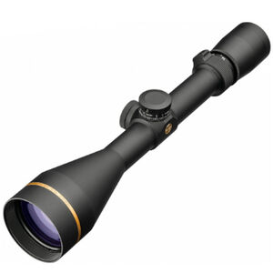 "Leupold VX-3i 4.5-14x50mm Riflescope CDS Duplex Reticle 1"" Tube .25 M.O.A. Matte Black"