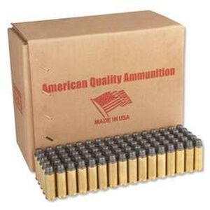 American Quality .45 Long Colt Cowboy Action Ammunition 250 Rounds LFN 255 Grains N45LC255VP250