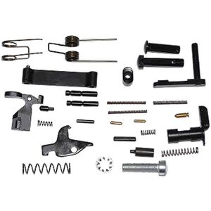 DPMS AR-15 Lower Parts Kit No Fire Control Or Pistol Grip LRPK-SP