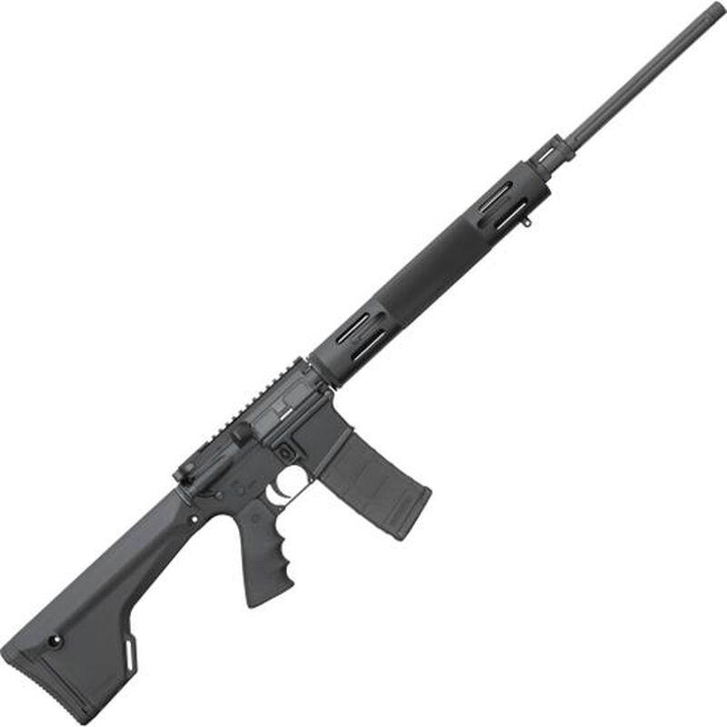 Bushmaster Varmint AR-15 Semi Auto Rifle  223 Remington 24