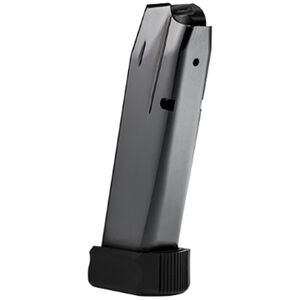 Century Arms Canik TP9 SF Elite 17 Round Magazine 9mm Luger Steel Black