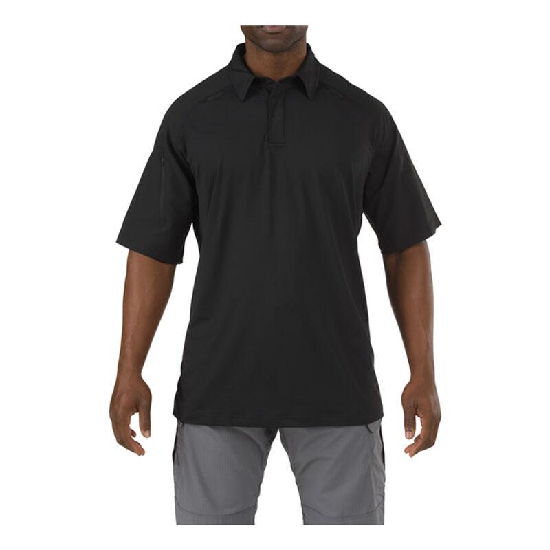 5.11 Tactical Rapid Performance Short Sleeve Polo Shirt