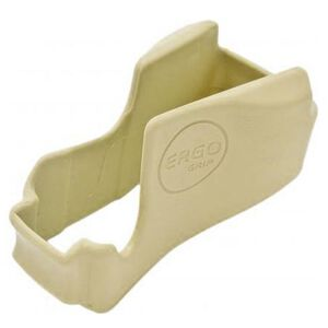 ERGO Never Quit Magwell Grip Coyote Brown 4965-CB