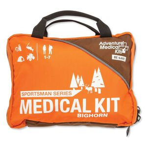 Adventure Medical Kits Sportsman Bighorn First Aid Kit 0100-0388