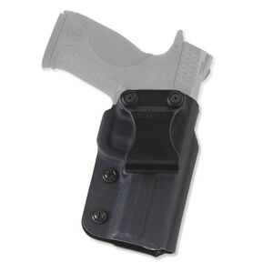 Galco Triton Kydex IWB Holster Fits GLOCK 43 Right Hand Polymer Black