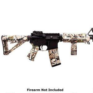 Matrix Diversified Industry AR-15 Magpul Furniture Kit Mil Spec Polymer Next Camo Vista Finish MAGMIL-NV