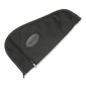 "Boyt Harness Company Pistol Rug With Zippered Pockets 14""x8"" Canvas Black 0PP440003"