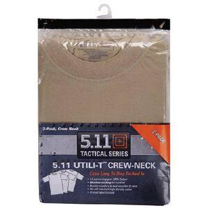 5.11 Tactical Utili-T Crew Shirt 3 Pack