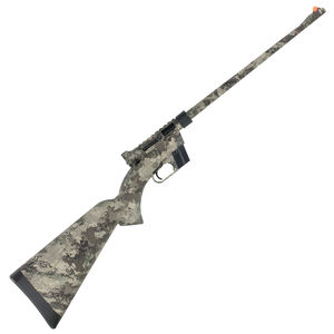 "Henry Repeating Arms AR-7 U.S. Survival Semi Auto Rimfire Rifle .22 LR 16.125"" Barrel 8 Rounds Takedown Design Polymer Stock Viper Western Camo"
