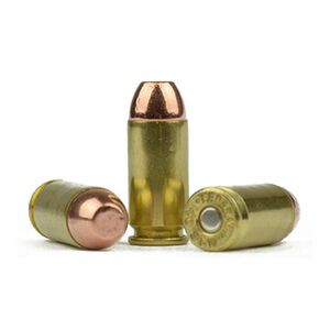Scorpion .40 S&W 165 Grain FMJ 1000 Round Case