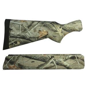 Remington 1100/1187 12 Gauge Shotgun Stock and Forearm Synthetic Realtree Hardwood Camo