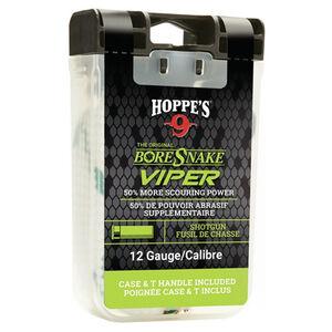 Hoppe's BoreSnake Viper Den Bore Cleaner Shotgun Length 12 Gauge