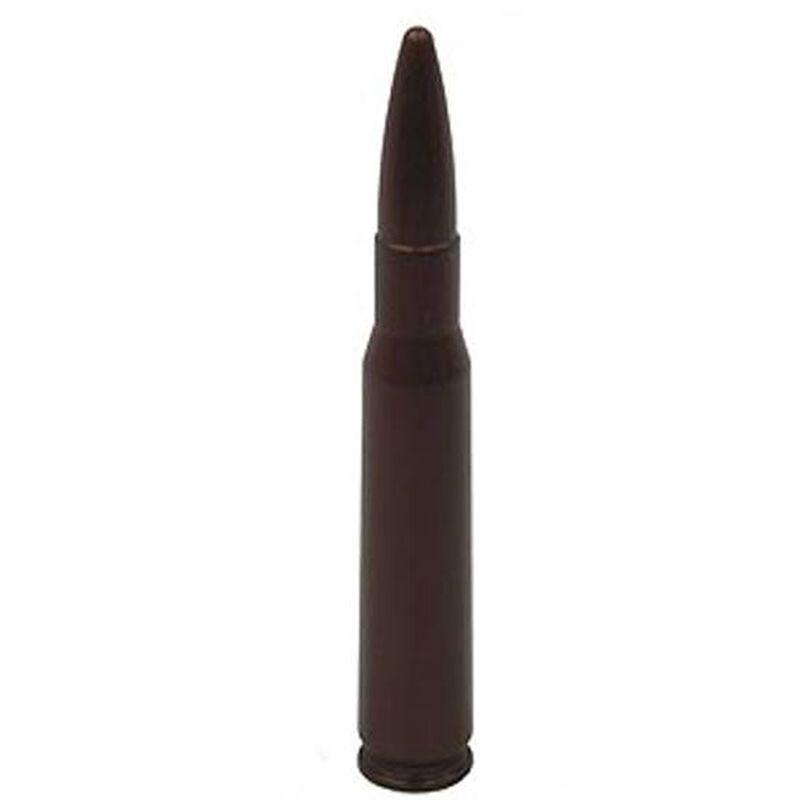 A-Zoom Shotgun Metal Snap Caps 6.5x55 Swedish 2 Pack Metal 12251