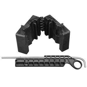 Wheeler Engineering Delta Series AR-15 Upper Receiver Vise Block, Polymer