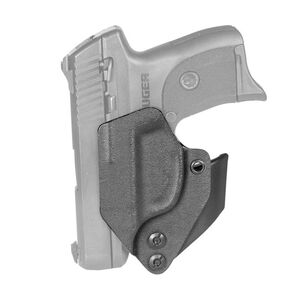 Mission First Tactical Minimalist Appendix IWB Ambidextrous Holster for Ruger EC9/EC9S & LC9/LC9S