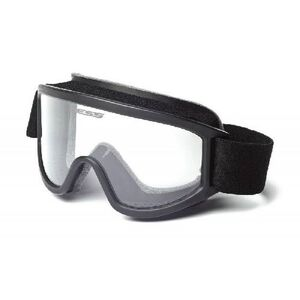 Eye Safety Systems Striker Tactical XT Military Goggles Polycarbonate Black