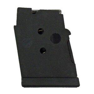 CZ-USA 452/453/455/512  .22 LR Magazine 5 Rounds Polymer Black 12060