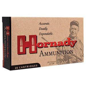 Hornady Custom .300 Weatherby Magnum Ammunition 20 Rounds GMX 180 Grains 8224