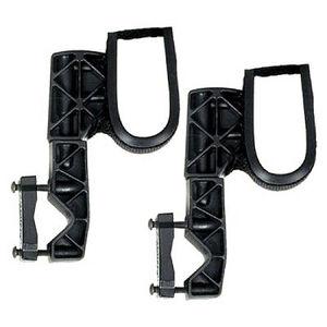 Single Gun Rack ATV and Bike Bracket