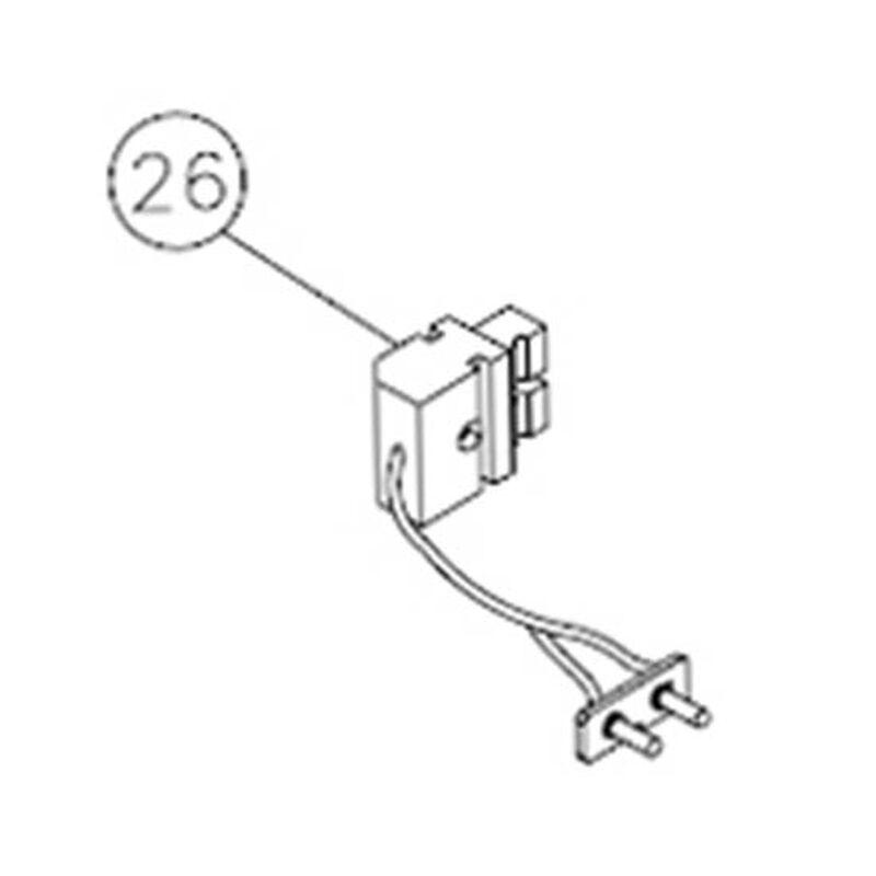 Streamlight Harness, Standard Rack for LiteBox/FireBox Lanterns