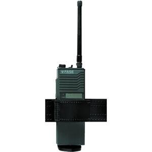 Safariland 763 Universal Radio Holder SafariLaminate Basketweave Black