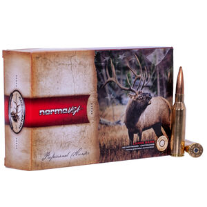 Norma USA Professional Hunter .338 Norma Magnum Ammunition 20 Rounds 300 Grain Sierra MatchKing Hollow Point Boat Tail