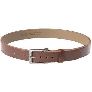 Magpul Tejas Gun Belt 2.0 El Original 38 Inch Length 1.5 inch Leather and Polymer Chocolate
