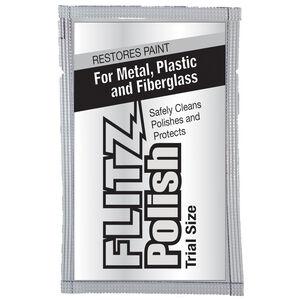 FLITZ Paste Polish Packet 0.07 oz. (2gm)