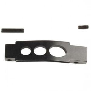 Guntec AR-15 Enhanced Trigger Guard Aluminum Black