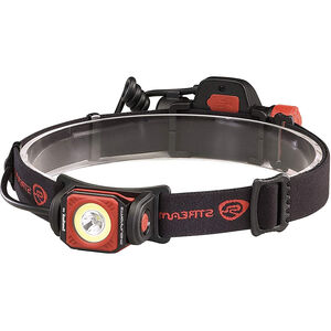 Streamlight Twin-Task USB, Headlamp, Black, Nylon, 375 Lumens