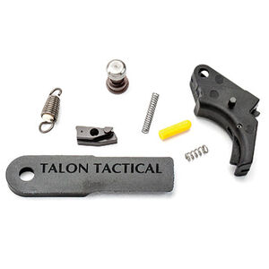 Apex Tactical Polymer Apex Action Enhancement Kit Fits S&W M&P 9/40 Pistols Matte Black