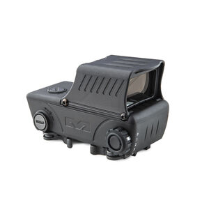 Meprolight Tru-Dot RDS Pro V2 Reflex Red Dot Sight Matte Black Tru-Dot RDS