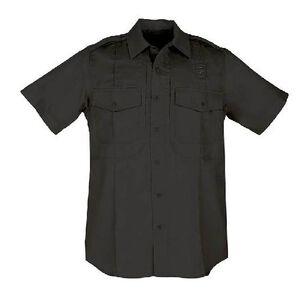 5.11 Tactical Men's PDU Class B Twill Shirt 2XL Navy